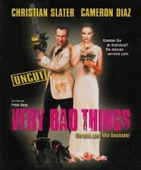 Šest pohřbů a jedna svatba (Very Bad Things, 1998)
