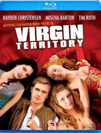 Andělé a panny (Virgin Territory, 2007)