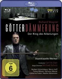 Wagner, Richard: Götterdämmerung (2008)