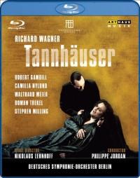Wagner, Richard: Tannhäuser (2008)