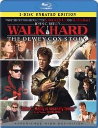 Neuvěřitelný život rockera Coxe (Walk Hard: The Dewey Cox Story, 2007)