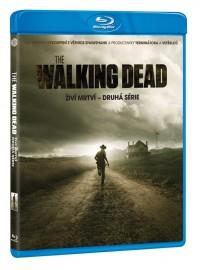 Živí mrtví (Walking Dead, 2012)