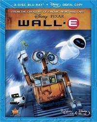 VALL-I: Speciální edice (WALL-E: Special Edition, 2008)