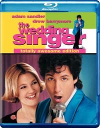 Píseň pro nevěstu (Wedding Singer, The, 1998)