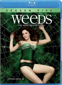 Tráva - 5. sezóna (Weeds: Season 5, 2009)