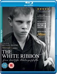 Bílá stuha (Weiße Band, Das - Eine deutsche Kindergeschichte / The White Ribbon, 2009)