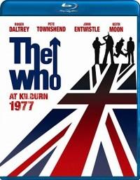 Who, The: At Kilburn 1977 (1977)