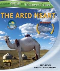 Wild Asia: The Arid Heart (2010)