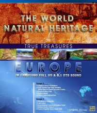 World Natural Heritage, The: Europe (2010)