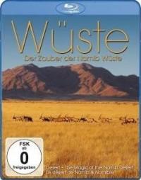 Wüste: Der Zauber der Namib Wüste (2009)