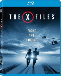 Akta X: Film (X-Files, The: Fight the Future, 1998)