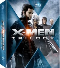 Trilogie X-Men (X-Men Trilogy, 2009)