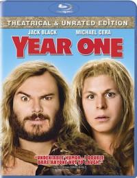 Rok jedna (Year One, 2009)