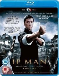 Yip Man (Yip Man / Ip Man / Grandmaster Yip Man, 2008)
