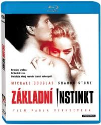 Základní instinkt (Basic Instinct, 1992)