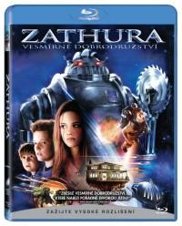 Zathura: vesmírné dobrodružství (Zathura: A Space Adventure, 2005)