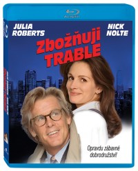 Zbožňuji trable (I Love Trouble, 1994)