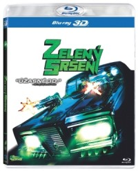 Zelený sršeň (Green Hornet, 2010)