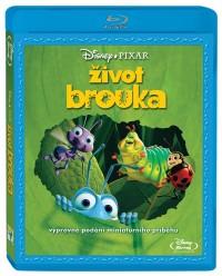 Život brouka (Bug's Life, A, 1998)