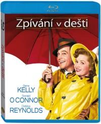 Zpívání v dešti (Singing in the Rain, 1952)