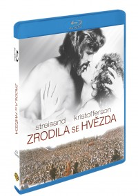Zrodila se hvězda (Star is Born, 1976)