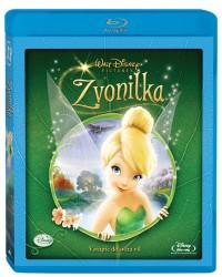 Zvonilka (Tinker Bell, 2008)