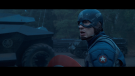 Captain America: První Avenger (Captain America: The First Avenger, 2011)