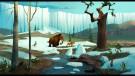 Doba ledová 2 - Obleva (Ice Age: The Meltdown, 2006)