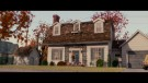 V tom domě straší! (Monster House, 2006)
