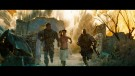 Transformers: Pomsta poražených (Transformers: Revenge of the Fallen / Transformers 2, 2009)