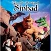 Sedmá Sindibádova plavba (7th Voyage of Sinbad, The, 1958)