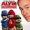 Alvin a Chipmunkové (Alvin and the Chipmunks, 2007)