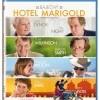 Báječný hotel Marigold (The Best Exotic Marigold Hotel, 2012)