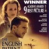 Anglický pacient (English Patient, The, 1996)