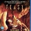 Krvavá hostina (Feast, 2005)