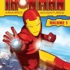 Iron Man: Armored Adventures Volume 1 (2009)