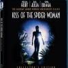 Polibek pavoučí ženy (Kiss of the Spider Woman, 1985)