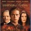 Legenda o vášni (Legends of The Fall, 1994)