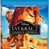 Lví král 2: Simbův příběh (The Lion King: Simba's Pride, 1998)