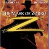 Zorro: Tajemná tvář (Mask of Zorro, The, 1998)