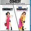 Slečna Drsňák / Slečna Drsňák 2: Ještě drsnější (Miss Congeniality / Miss Congeniality 2: Armed and Fabulous, 2010)