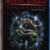 Mortal Kombat 2: Vyhlazení (Mortal Kombat: Annihilation, 1997)