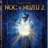 Noc v muzeu 2 (Night at the Museum: Battle of the Smithsonian / Night at the Museum 2, 2009)