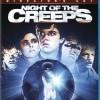 Noc husí kůže (Night of the Creeps, 1986)