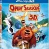 Lovecká sezóna 3D (Open Season 3D, 2006)