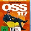 Agent 117 (OSS 117: Le Caire nid d'espions / OSS 117: Cairo, Nest of Spies, 2006)