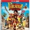 Piráti (The Pirates! Band of Misfits, 2012)