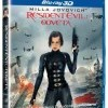 Resident Evil: Odvedta (Resident Evil: Retribution, 2012)
