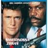 Smrtonosná zbraň 2 (Lethal Weapon 2, 1989)