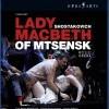 Šostakovič, Dmitrij: Lady Macbeth of Mtsensk (2009)